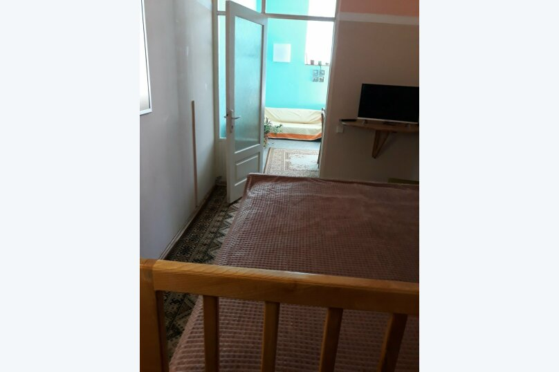 2-комн. квартира, 70 кв.м. на 5 человек, Средне-Слободская улица, 34, Ялта - Фотография 17