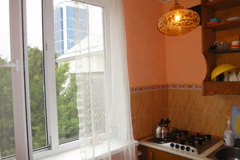 Часть дома в центре города Анапа с отдельным входом, 90 кв.м. на 10 человек, 4 спальни, Терская улица, 21, Анапа - Фотография 22