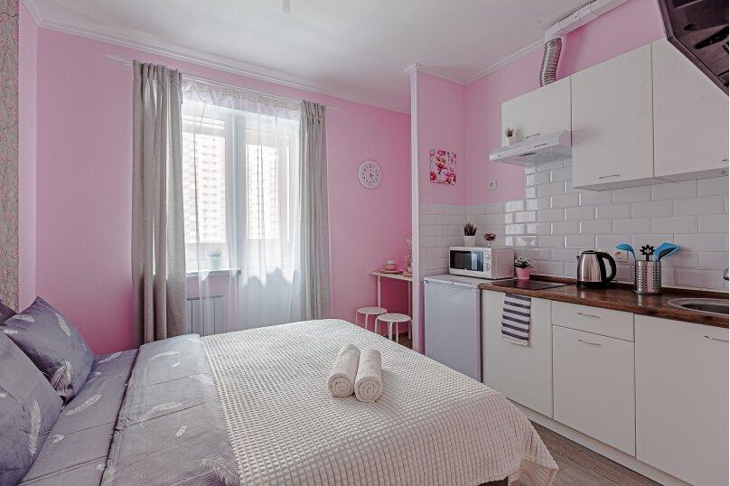 1-комн. квартира, 25 кв.м. на 2 человека, Сколковская улица, 1Б, Москва - Фотография 2