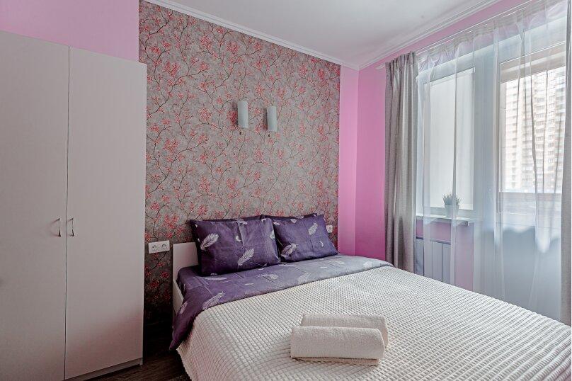 1-комн. квартира, 25 кв.м. на 2 человека, Сколковская улица, 1Б, Москва - Фотография 3