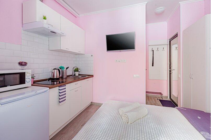 1-комн. квартира, 25 кв.м. на 2 человека, Сколковская улица, 1Б, Москва - Фотография 6