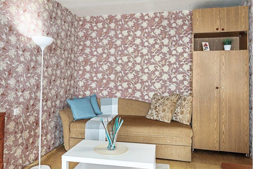 2-комн. квартира, 55 кв.м. на 3 человека, Ореховый бульвар, 14к1, Москва - Фотография 3