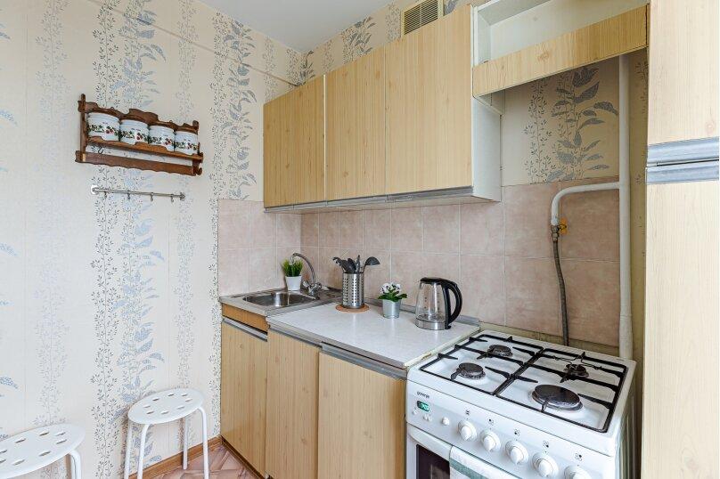 2-комн. квартира, 55 кв.м. на 3 человека, Ореховый бульвар, 14к1, Москва - Фотография 7