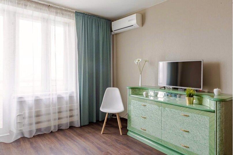 2-комн. квартира, 54 кв.м. на 6 человек, Большая Калитниковская улица, 46, Москва - Фотография 4