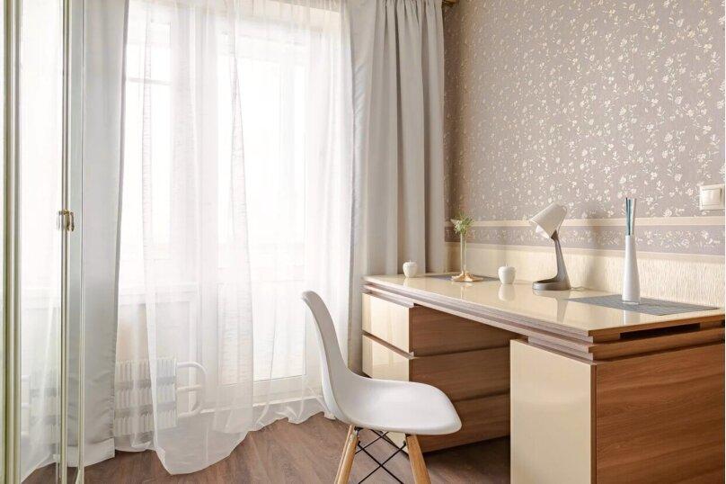 2-комн. квартира, 54 кв.м. на 6 человек, Большая Калитниковская улица, 46, Москва - Фотография 10