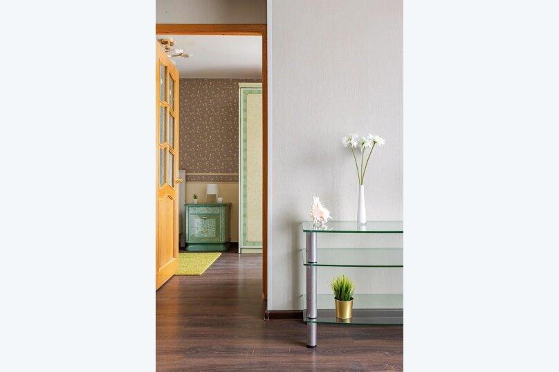 2-комн. квартира, 54 кв.м. на 6 человек, Большая Калитниковская улица, 46, Москва - Фотография 12