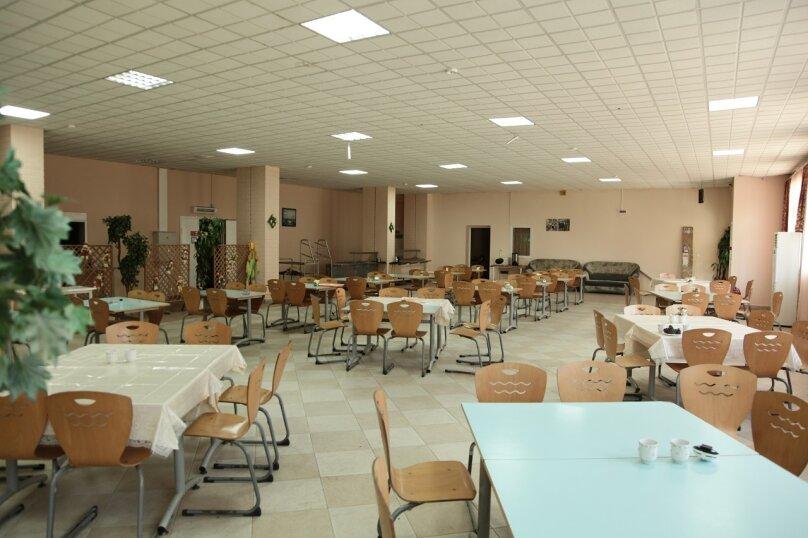 База отдыха Озереевка, Мира, 46 на 99 номеров - Фотография 3