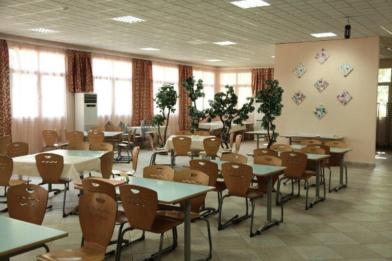 База отдыха Озереевка, Мира, 46 на 99 номеров - Фотография 4