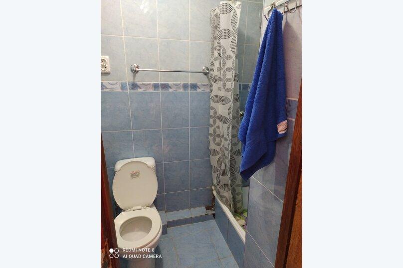 4хместный номер, Южногородская улица, 36к16, посёлок Любимовка, Севастополь - Фотография 4