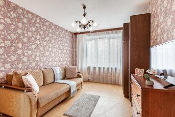 2-комн. квартира, 55 кв.м. на 3 человека, Ореховый бульвар, 14к1, Москва - Фотография 1