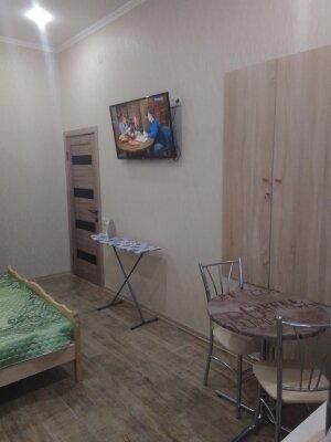 1-комн. квартира, 26 кв.м. на 3 человека, улица Маршака, 11, Ялта - Фотография 1