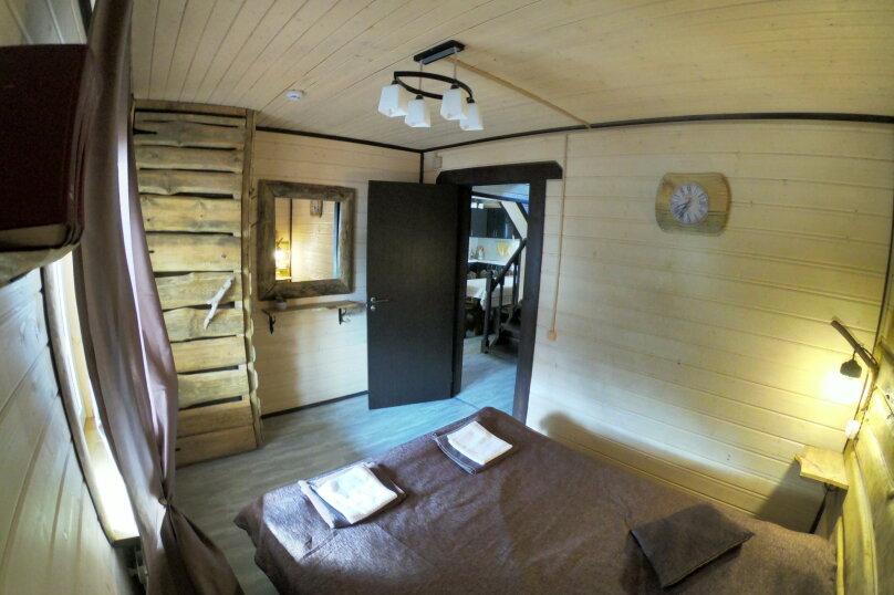 Дом с 4 спальнями, 280 кв.м. на 8 человек, 4 спальни, д. Сужа, 6, Калязин - Фотография 19