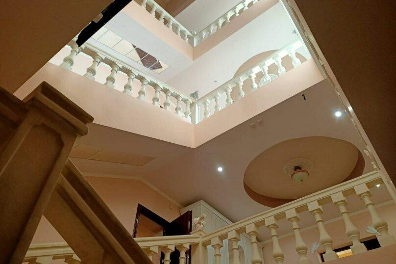 Аренда  коттеджа на мероприятие , 1140 кв.м. на 60 человек, 22 спальни, Аборино, 47, Лосино-Петровский - Фотография 15