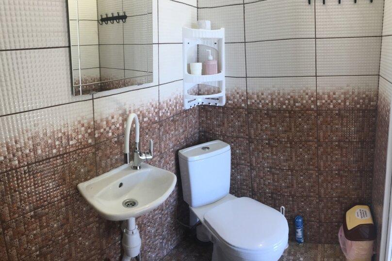 """Мини-гостиница """"Дача АкТаш"""", Курская улица, 71 на 5 комнат - Фотография 40"""