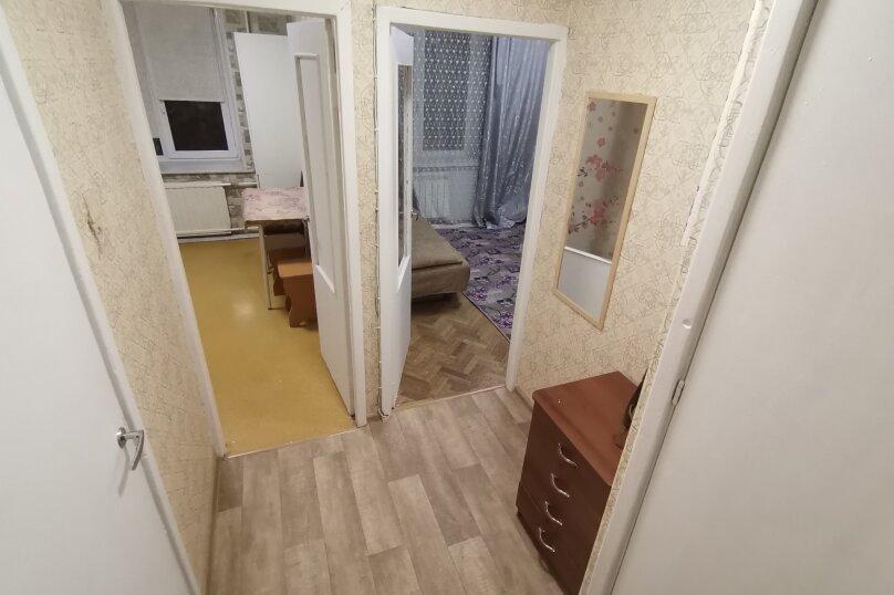 1-комн. квартира, 29 кв.м. на 4 человека, Народного Ополчения , 131, Санкт-Петербург - Фотография 10