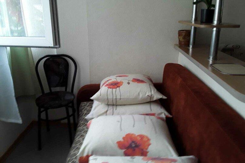 2-комн. квартира, 54 кв.м. на 5 человек, улица Победы, 138, Лазаревское - Фотография 8