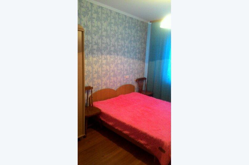 2-комн. квартира, 32 кв.м. на 2 человека, улица Лермонтова, 21, Симферополь - Фотография 2