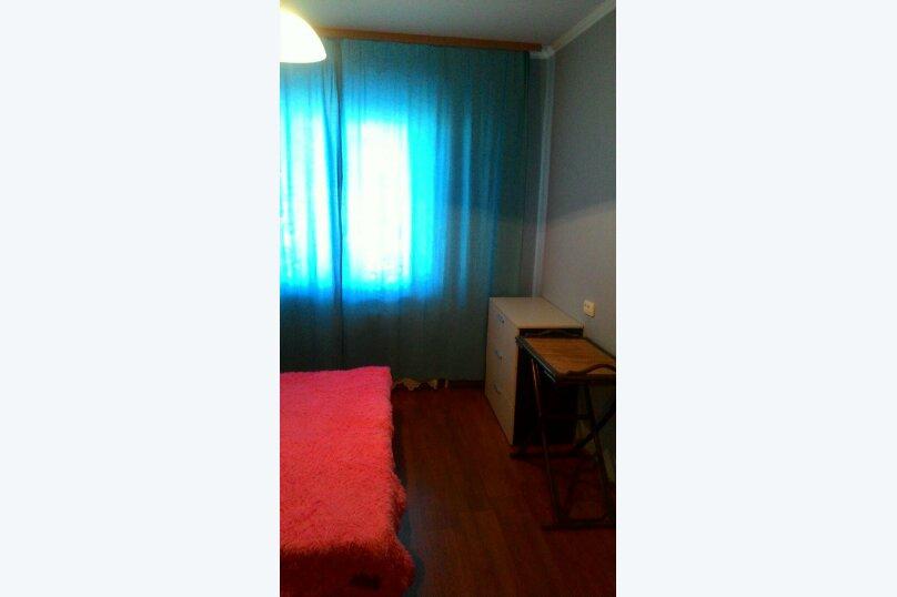 2-комн. квартира, 32 кв.м. на 2 человека, улица Лермонтова, 21, Симферополь - Фотография 3