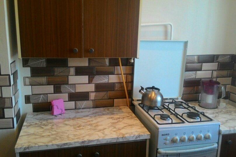 2-комн. квартира, 32 кв.м. на 2 человека, улица Лермонтова, 21, Симферополь - Фотография 4