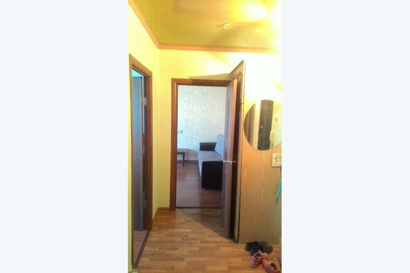 2-комн. квартира, 32 кв.м. на 2 человека, улица Лермонтова, 21, Симферополь - Фотография 6
