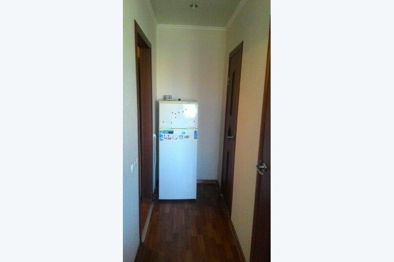 2-комн. квартира, 32 кв.м. на 2 человека, улица Лермонтова, 21, Симферополь - Фотография 7