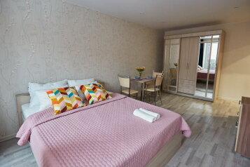 1-комн. квартира, 29 кв.м. на 2 человека, бульвар Мира, 15А, Нижний Новгород - Фотография 1