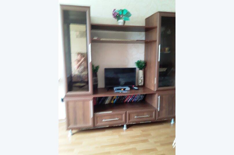 2-комн. квартира, 54 кв.м. на 5 человек, улица Победы, 138, Лазаревское - Фотография 10