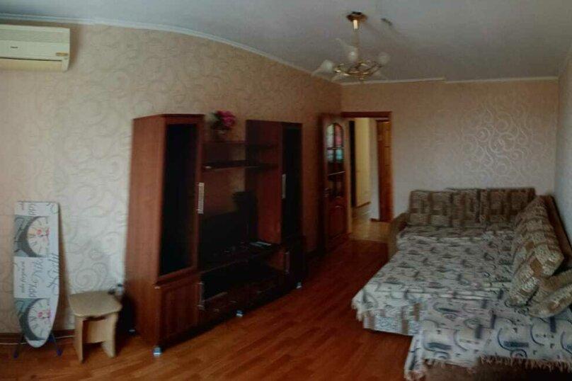 2-комн. квартира, 54 кв.м. на 5 человек, улица Победы, 138, Лазаревское - Фотография 13