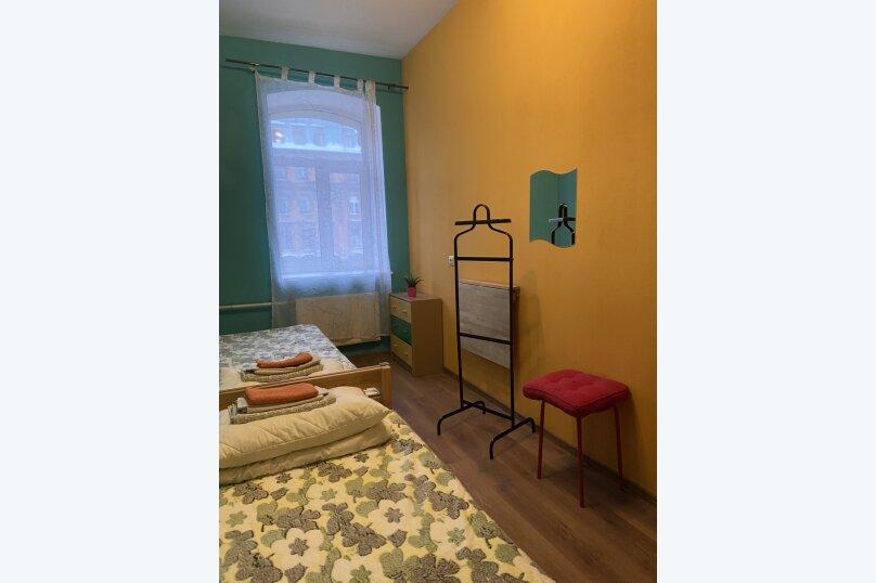 Гостевой дом, Пушкинская улица, 14 на 8 комнат - Фотография 4