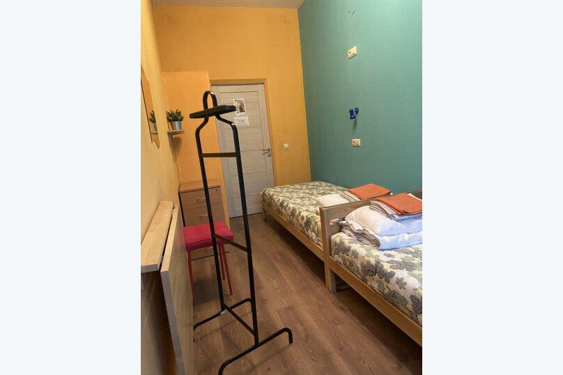 Гостевой дом, Пушкинская улица, 14 на 8 комнат - Фотография 6