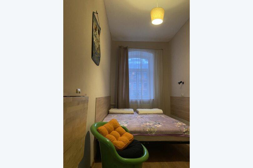 Гостевой дом, Пушкинская улица, 14 на 8 комнат - Фотография 9