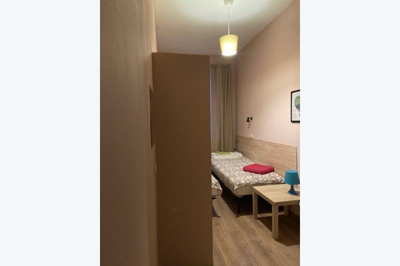 Гостевой дом, Пушкинская улица, 14 на 8 комнат - Фотография 12