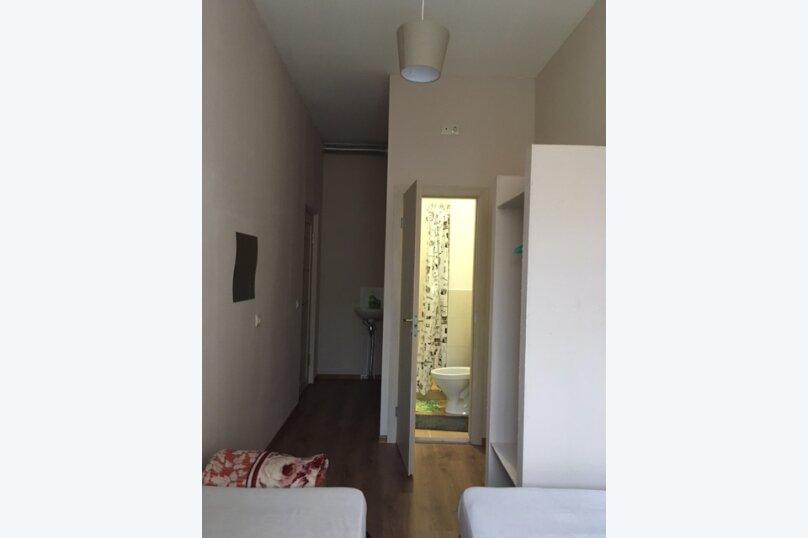 Гостевой дом, Пушкинская улица, 14 на 8 комнат - Фотография 13