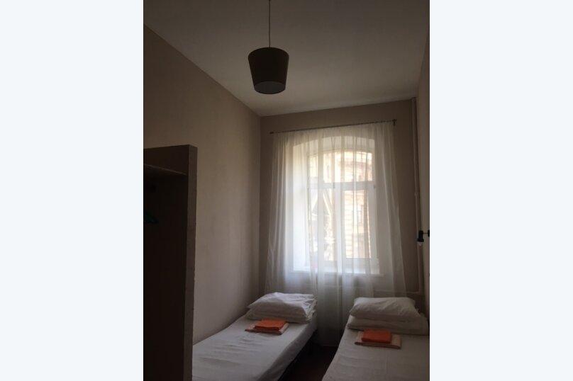 Гостевой дом, Пушкинская улица, 14 на 8 комнат - Фотография 18