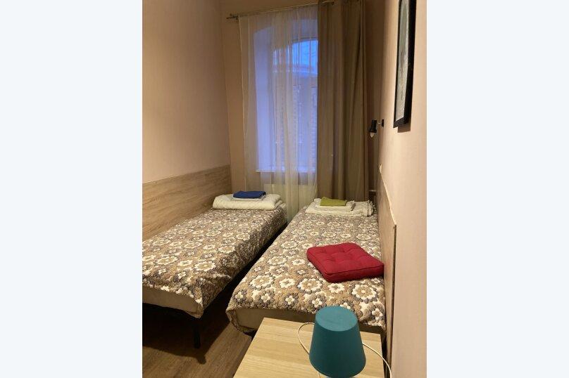 Двухместный с удобствами, Пушкинская улица, 14, Санкт-Петербург - Фотография 4