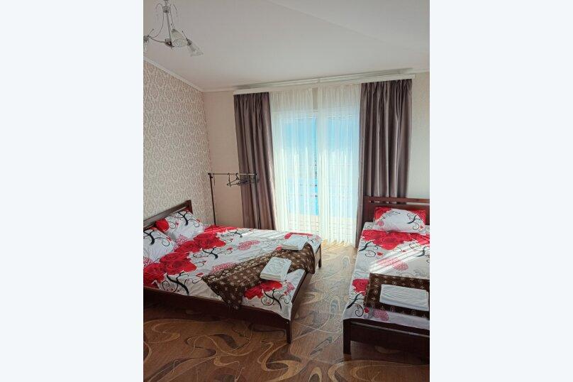 """Гостевой дом """"RusArs"""", Кипарисовая улица, 5 на 9 комнат - Фотография 11"""