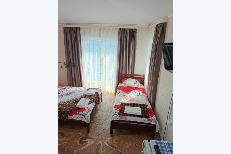 """Гостевой дом """"RusArs"""", Кипарисовая улица, 5 на 9 комнат - Фотография 36"""