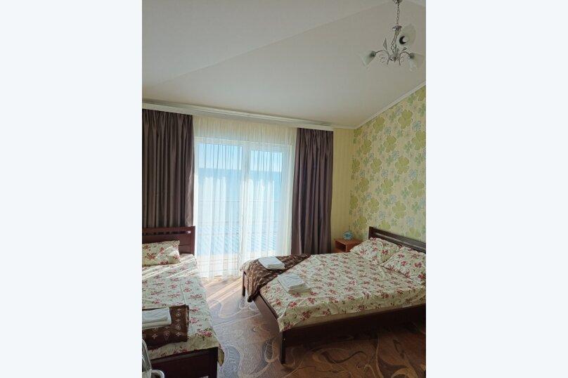 """Гостевой дом """"RusArs"""", Кипарисовая улица, 5 на 9 комнат - Фотография 40"""