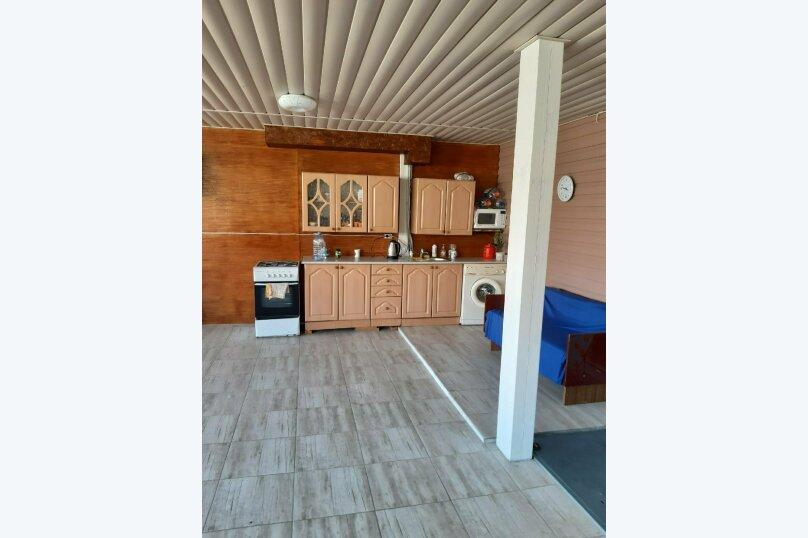 """Гостевой дом """"RusArs"""", Кипарисовая улица, 5 на 9 комнат - Фотография 19"""