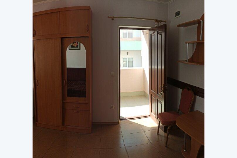 """Гостевой дом """"У моря"""", улица Академика В.В. Шулейкина, 2В на 10 комнат - Фотография 50"""