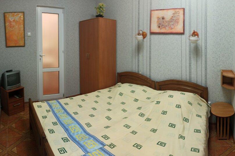 """Гостевой дом """"У моря"""", улица Академика В.В. Шулейкина, 2В на 10 комнат - Фотография 60"""