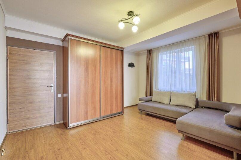 Отдельная комната, Алупкинское шоссе, 48п, Гаспра - Фотография 8