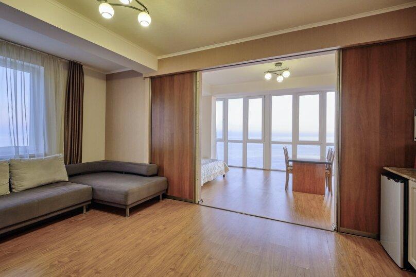 Отдельная комната, Алупкинское шоссе, 48п, Гаспра - Фотография 9