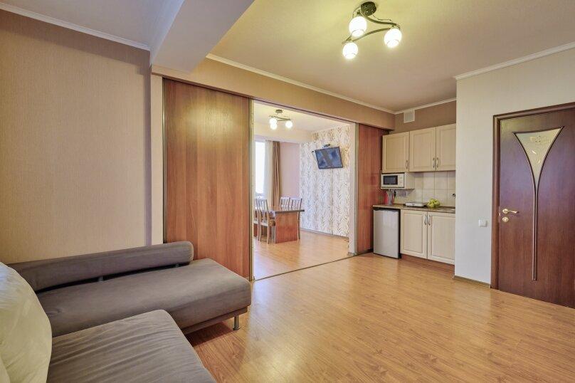 Отдельная комната, Алупкинское шоссе, 48п, Гаспра - Фотография 10