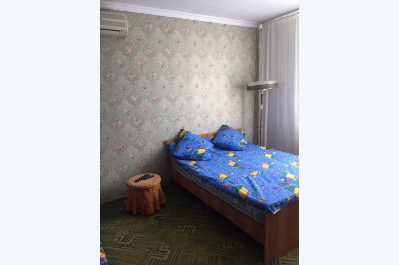 номер с удобствами до 7 человек, Приморская улица, 47, Благовещенская - Фотография 4