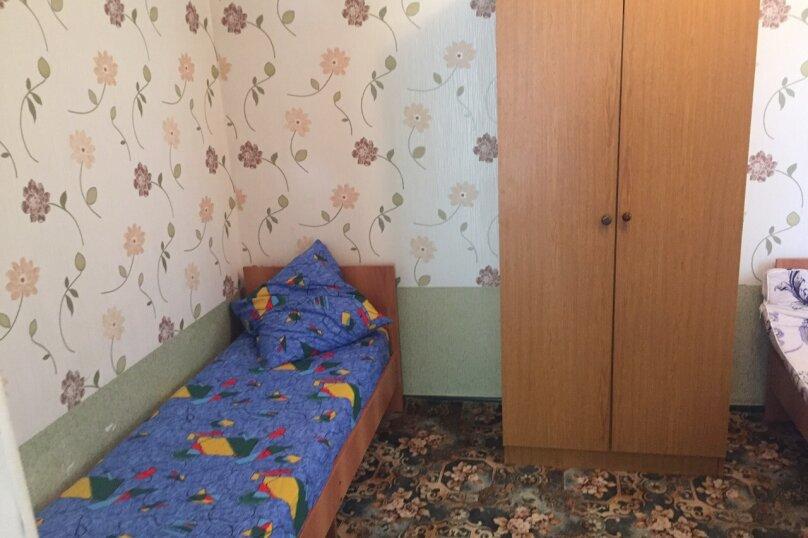 номер с удобствами до 7 человек, Приморская улица, 47, Благовещенская - Фотография 5