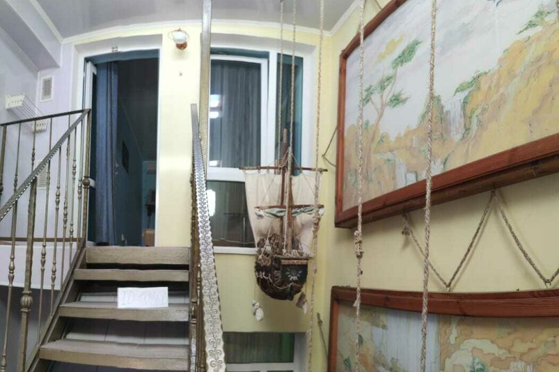 """Гостевой дом """"У моря"""", улица Академика В.В. Шулейкина, 2В на 10 комнат - Фотография 10"""