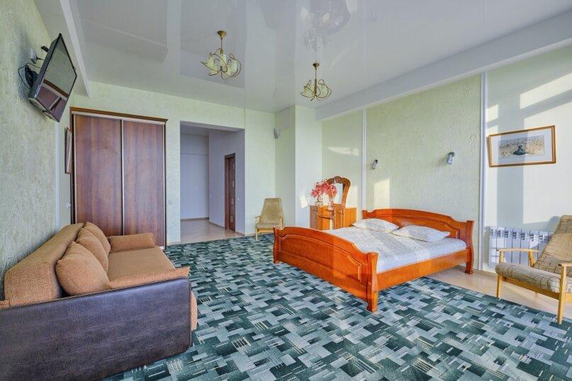 Отдельная комната, Алупкинское шоссе, 48п, Гаспра - Фотография 3