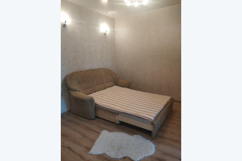 2-комн. квартира, 45 кв.м. на 4 человека, улица Тимирязева, 73/1, Новосибирск - Фотография 26