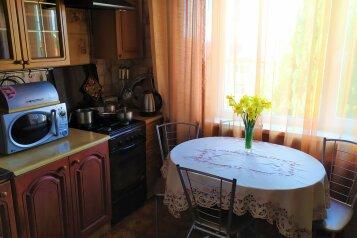 1-комн. квартира, 32 кв.м. на 4 человека, улица Победы, 110, Лазаревское - Фотография 1
